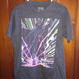 DARTH VADER GRAPHIC TEE - Star Wars T-Shirt
